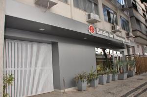 Hotel Barão do Flamengo (Только для взрослых)