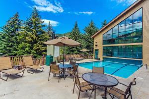 Aspen at Streamside, a VRI resort - Hotel - Vail