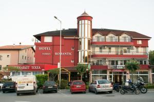 Hotel Romantic, Бяла