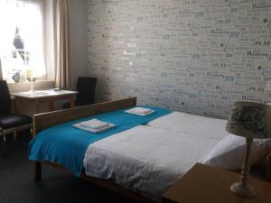 Bed and Breakfast Am Knittenberg, Pensionen  Winterberg - big - 12