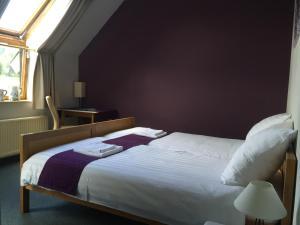 Bed and Breakfast Am Knittenberg, Pensionen  Winterberg - big - 9
