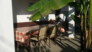 Гостевой дом Зеленая Горка, Лоо