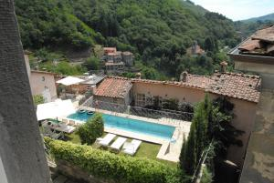 Palazzo Giusti - AbcAlberghi.com