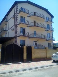 Гостевой дом Солнечный, Анапская