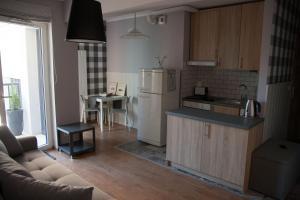 Apartament Poznańska 1