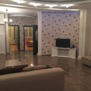 Host Georgia 6, Apartmány  Tbilisi - big - 13