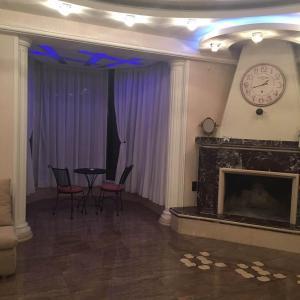 Host Georgia 6, Apartmány  Tbilisi - big - 11