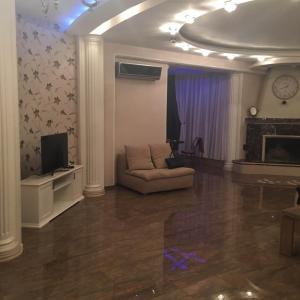 Host Georgia 6, Apartmány  Tbilisi - big - 9