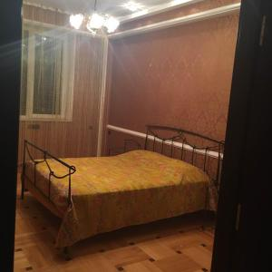 Host Georgia 6, Apartmány  Tbilisi - big - 6