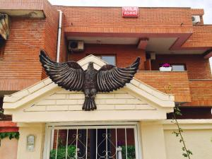 Hotel Vila Alssi