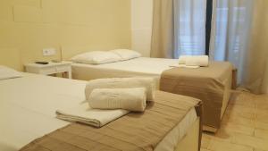 Albergues - Enalio Rooms