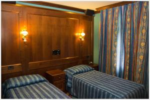 Hotel California - Champoluc