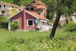 Eco Healthy House, Nyaralók  Tivat - big - 109