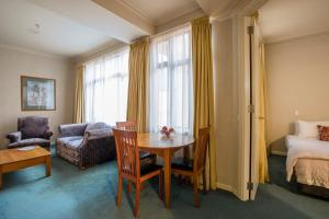 Quest Wellington Serviced Apartments, Aparthotely  Wellington - big - 31