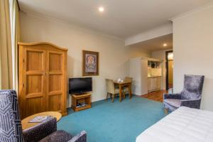 Quest Wellington Serviced Apartments, Aparthotely  Wellington - big - 33