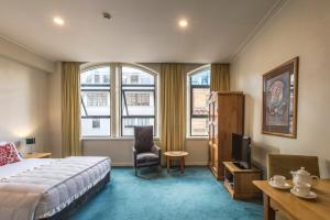 Quest Wellington Serviced Apartments, Aparthotely  Wellington - big - 34