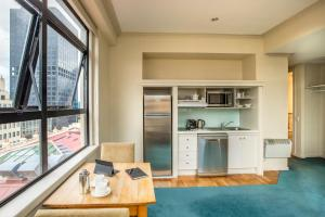 Quest Wellington Serviced Apartments, Aparthotely  Wellington - big - 41