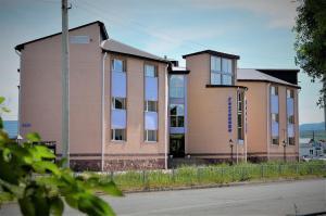 Hotel Enisey - Ust'-Kamyshta