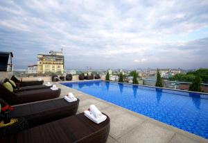 La Belle Vie Hotel, Hotels  Hanoi - big - 1