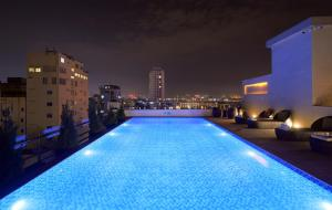 La Belle Vie Hotel, Hotels  Hanoi - big - 12