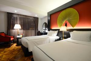 La Belle Vie Hotel, Hotels  Hanoi - big - 14
