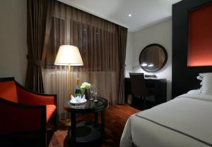 La Belle Vie Hotel, Hotels  Hanoi - big - 16
