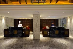 La Belle Vie Hotel, Hotels  Hanoi - big - 21