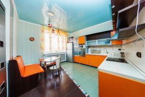 Apartments Avangard on Seifulina 8, Апартаменты  Астана - big - 25