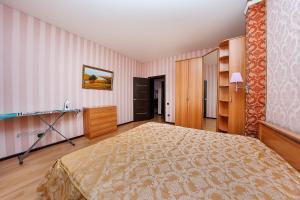 Apartments Avangard on Seifulina 8, Апартаменты  Астана - big - 27