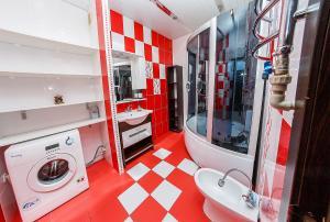 Apartments Avangard on Seifulina 8, Апартаменты  Астана - big - 28
