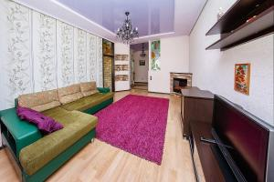 Apartments Avangard on Seifulina 8, Апартаменты  Астана - big - 29