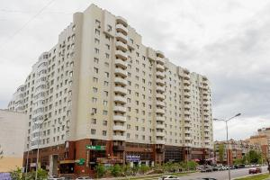 Apartments Avangard on Seifulina 8, Апартаменты  Астана - big - 30