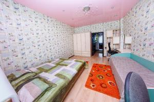Apartments Avangard on Seifulina 8, Апартаменты  Астана - big - 31