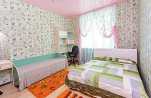 Apartments Avangard on Seifulina 8, Апартаменты  Астана - big - 32