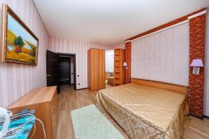 Apartments Avangard on Seifulina 8, Апартаменты  Астана - big - 33