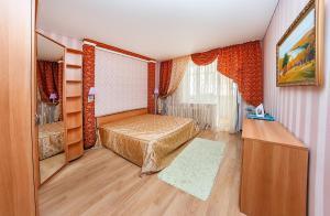 Apartments Avangard on Seifulina 8, Апартаменты  Астана - big - 34