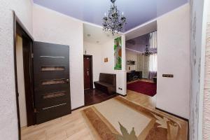 Apartments Avangard on Seifulina 8, Апартаменты  Астана - big - 35