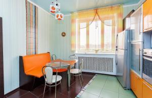 Apartments Avangard on Seifulina 8, Апартаменты  Астана - big - 36