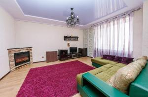 Apartments Avangard on Seifulina 8, Апартаменты - Астана