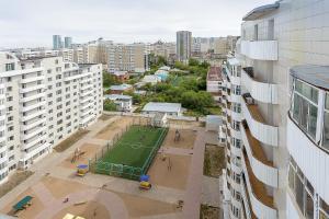 Apartments Avangard on Seifulina 8, Апартаменты  Астана - big - 37