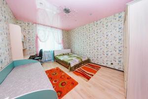 Apartments Avangard on Seifulina 8, Апартаменты  Астана - big - 39