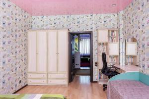 Apartments Avangard on Seifulina 8, Апартаменты  Астана - big - 41
