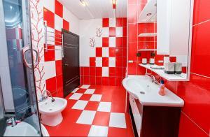 Apartments Avangard on Seifulina 8, Апартаменты  Астана - big - 42