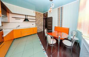 Apartments Avangard on Seifulina 8, Апартаменты  Астана - big - 43