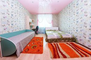 Apartments Avangard on Seifulina 8, Апартаменты  Астана - big - 44