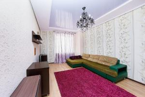 Apartments Avangard on Seifulina 8, Апартаменты  Астана - big - 45