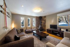 Alpine Azumi Apartments - Hakuba