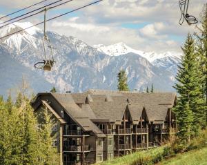Palliser Lodge ? Bellstar Hotels & Resorts