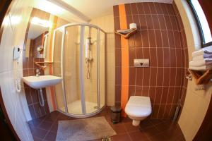 Volo Hotel, Hotels  Bukarest - big - 60
