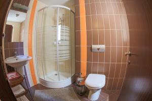 Volo Hotel, Hotels  Bukarest - big - 55